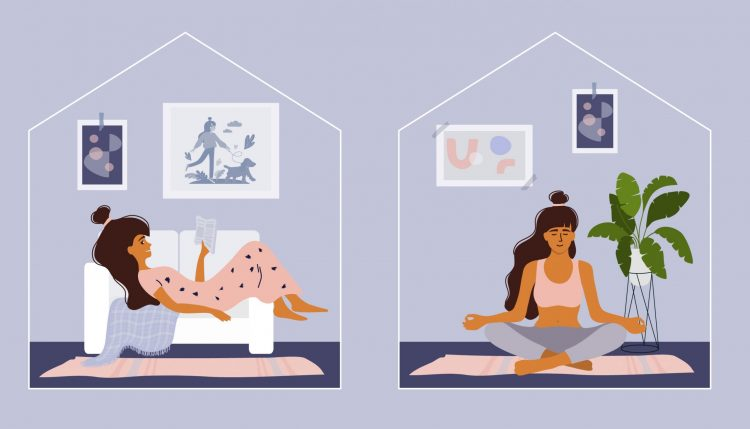 Mindfulness and reducing stress